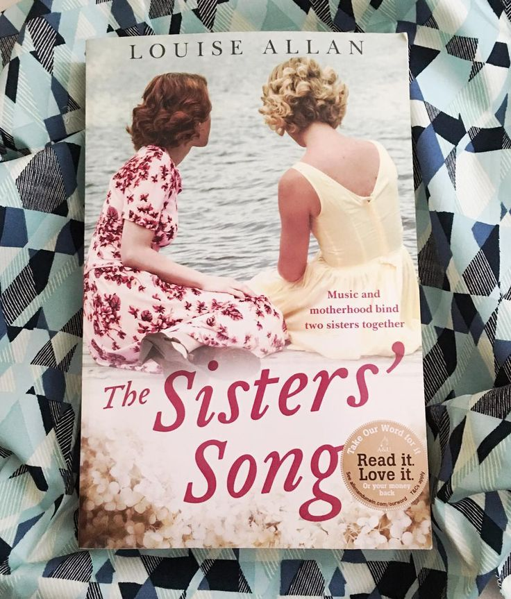 Something new from me on the blog. A new section for the grown ups. The first review literally took my breath away as I finished the last chapter of The Sisters' Song by debut author Louise Allen. I highly recommend this read.  Link to review on my blog in bio.  #littlebigreads #debutauthor #allenandunwin #lousieallan #thesisterssong #heartwrenching #family #tasmania #ruraltasmania #hope #acceptance #mentalhealth #sisters #longing #librarian #recommendedbook