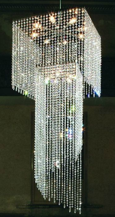 1040 best Dazzling Chandelier\'s images on Pinterest | Chandeliers ...