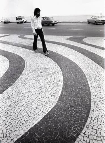 Carioca. Cat Stevens manteve um apartamento no Rio entre 1975 e 1982
