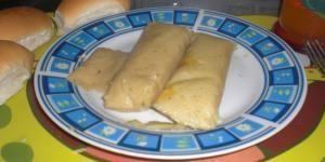 Receta de Tamales de Gallina