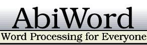 AbiWord is a free word processing program similar to Microsoft® Word. It is suitable for a wide variety of word processing tasks.