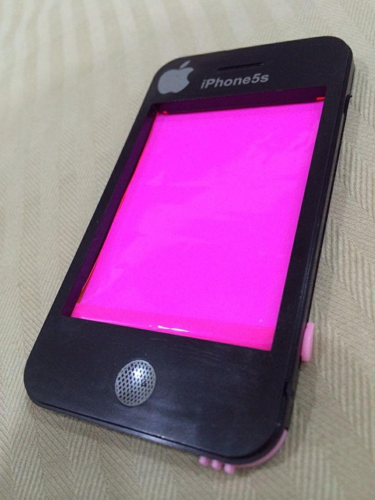 iPhone 5s?