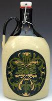 "Growler Fills - Craft Beer Enthusiasm: Unique, Handmade Growlers on Display in Whitefish, MT   www.LiquorList.com  ""The Marketplace for Adults with Taste"" @LiquorListcom   #LiquorList"