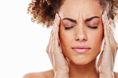 FALANDO DE VIDA!!: Pílula anticoncepcional x dor de cabeça: qual a re...