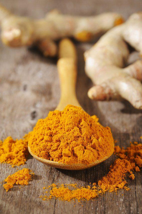Grazie alle sue proprietà antiossidanti e antinfiammatorie questa spezia, originaria dell'Asia tropicale, è utile non solo in cucina, ma anche co