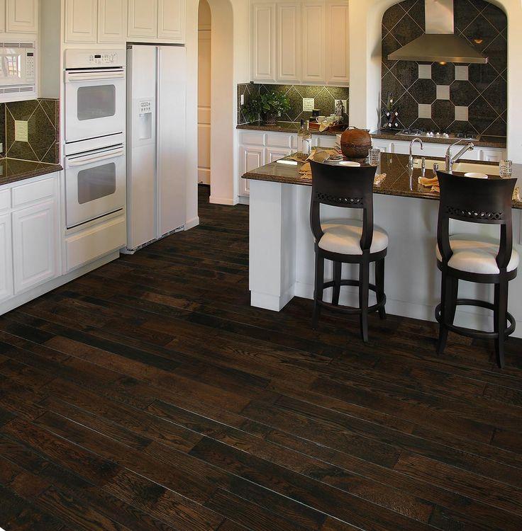 White Kitchen Oak Floor: 1000+ Images About Random Width Floors On Pinterest
