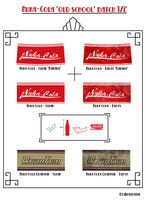Fallout Nuka-Cola Label by =Whatpayne on deviantART