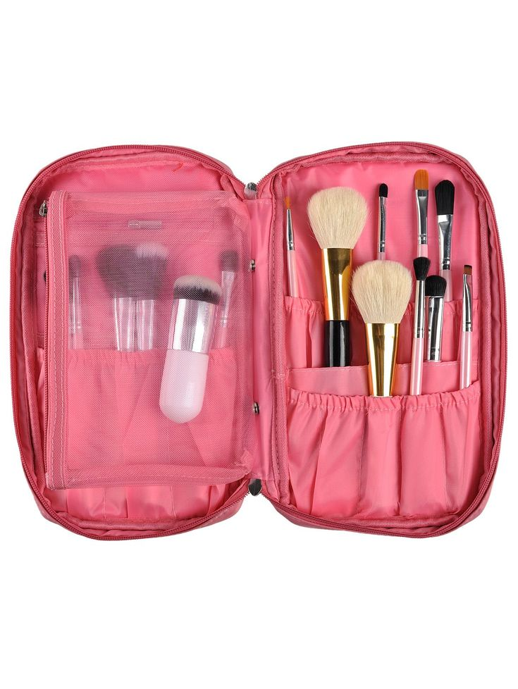 SHARE & Get it FREE | Layered Travel Makeup Storage BagFor Fashion Lovers only:80,000+ Items • New Arrivals Daily • Affordable Casual to Chic for Every Occasion Join Sammydress: Get YOUR $50 NOW!