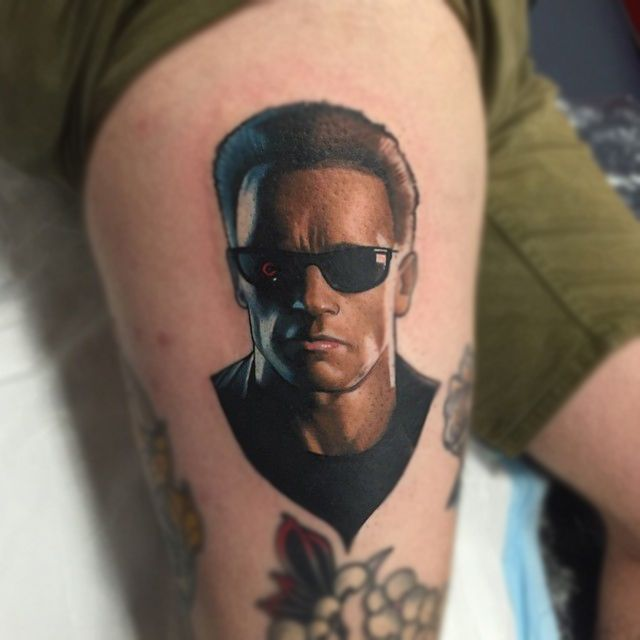 http://www.tattooesque.com/terminator-tattoo-by-dan-malloy/