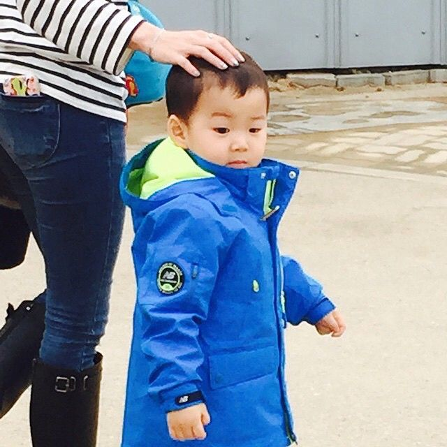 Minguk | 3doong2 Instagram Update