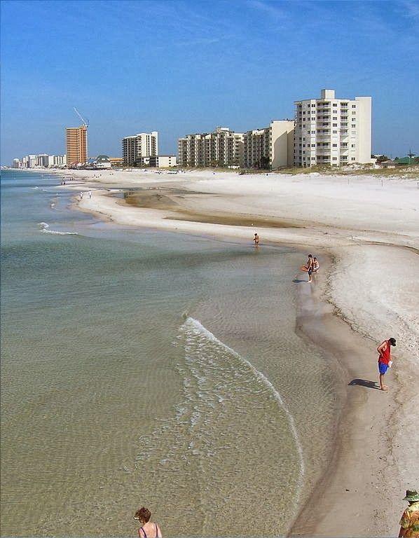 Panama City Beach, Florida: