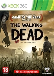 The Walking Dead A TellTale Games Series Game PS3. Pre Order Deal. Released May 10. $34.99 delivered. Deal ends May 3!