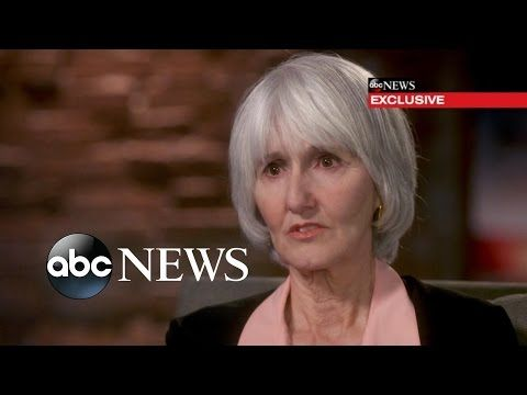 Columbine Shooter's Mother Sue Klebold Speaks Out - YouTube