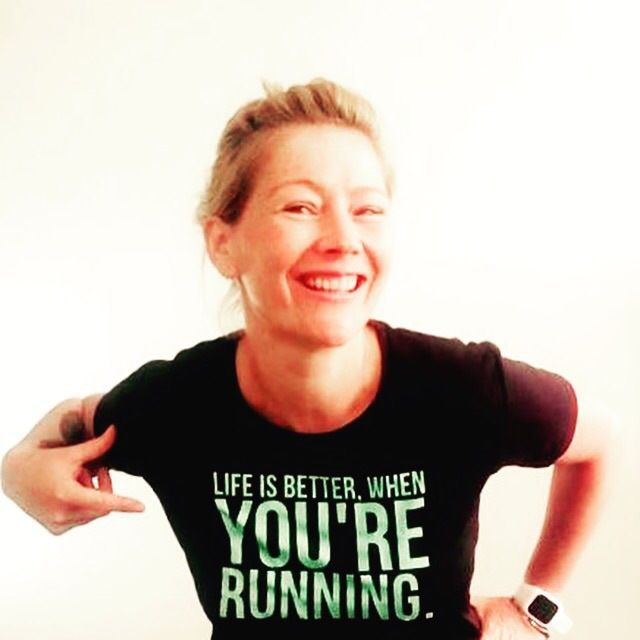 Xmas presale of our new running shirts started!