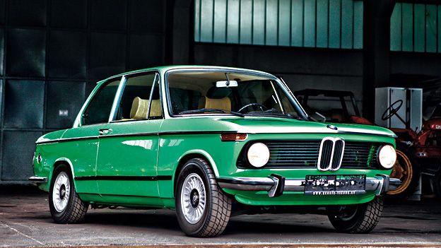 BMW 02 http://www.autorevue.at/motorblog/kaufberatung-bmw-02-oldtimer-youngtimer-gebrauchtwagen.html