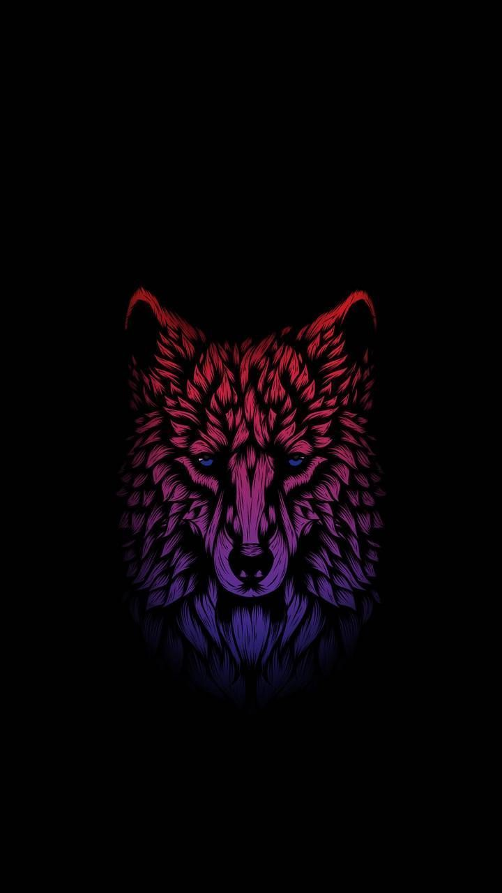 Minimalist Cute Wallpaper Android Wolf Wallpaper Android Wallpaper Wallpaper Iphone Ios7