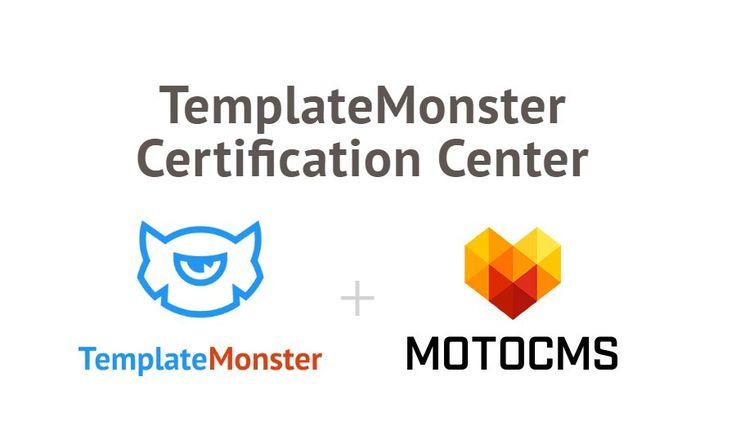 TemplateMonster Certification Center Grows Talents & Certifies Partners