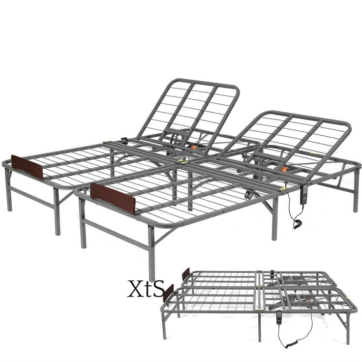 Queen Size Electric Adjustable Bed Frame : Best ideas about adjustable beds on shoe