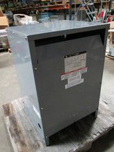 Square D 45 kVA 480 to 480Y/277 45T76H 3PH Isolation Transformer 32749-50112-024. See more pictures details at http://ift.tt/1O5MAb4