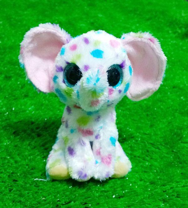 Beanie Boos 2015 | beanie boos elephant