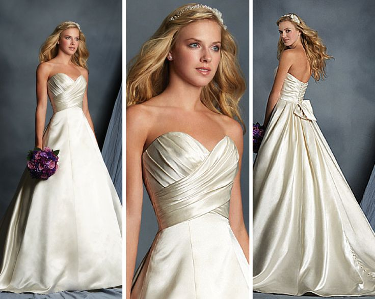 Nice Beautiful wedding dresses from Jesus Peiro bridal collection ucOrient Express ud