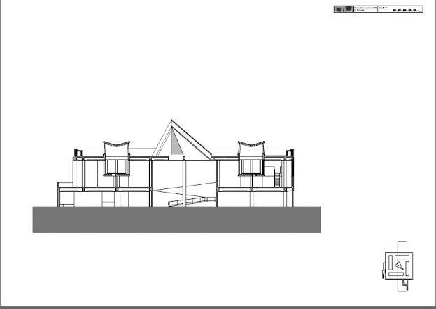 museo nacional de arte tokio 1959 le corbusier l e c o r. Black Bedroom Furniture Sets. Home Design Ideas