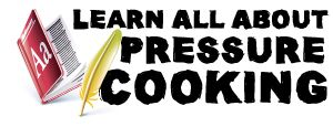 I really want to master the art of using my pressure cooker - it won't happen while it sits in the kitchen cupboard!