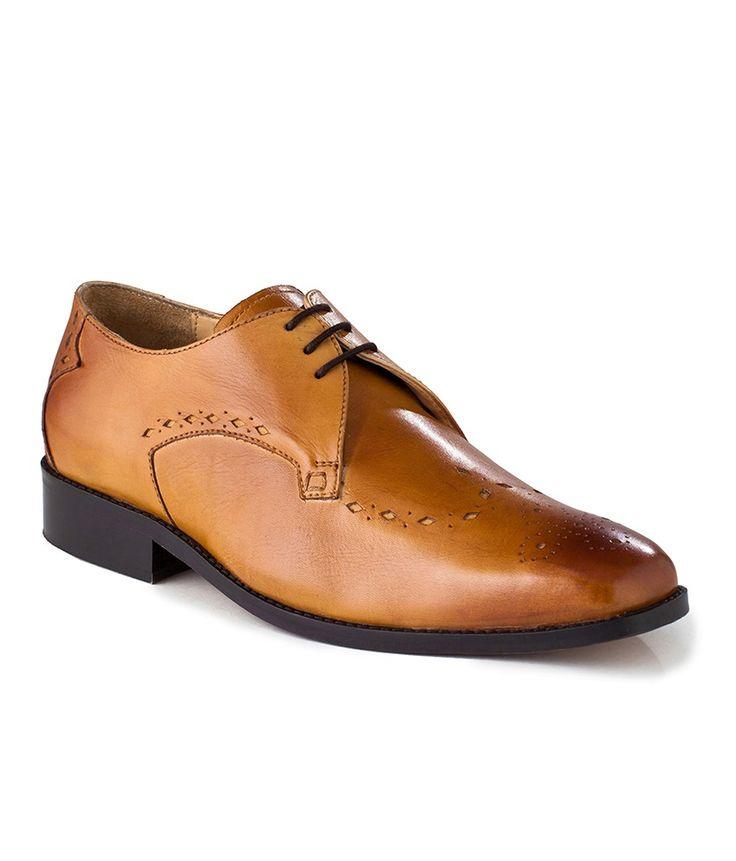 Walker Styleways Elegant Tan Leather Brogue Shoe, http://www.snapdeal.com/product/walker-styleways-elegant-tan-leather/1702909855