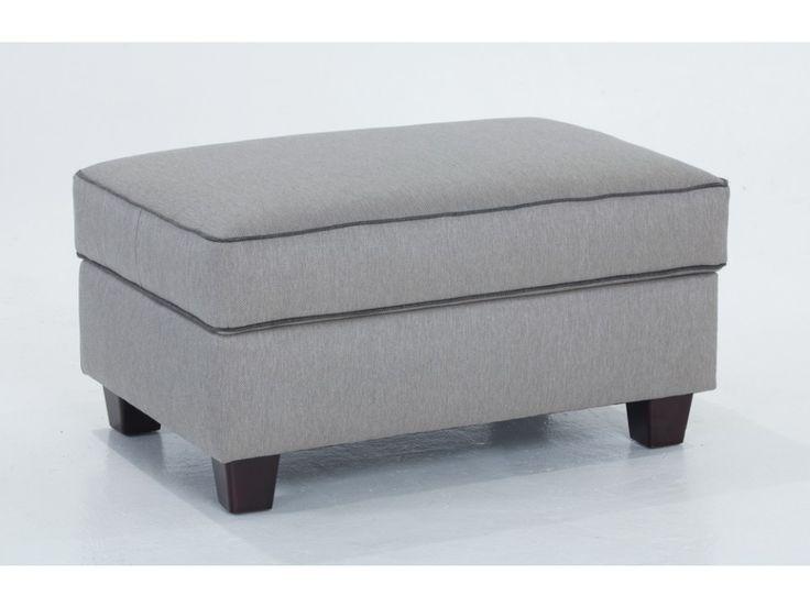 Ashton Storage Ottoman | Bob's Discount Furniture