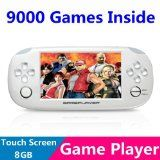 SUBOR T880 8GB 4.3 Inch Touch Screen Utral-thin PSP Style Game Console Player MP5/MP4/MP3 With Camera/TV-OUT/1080P Output For GB/GBA/Arcade games/PS1/FLASH games(9000 Games Build in)-WHITE Reviews:  @ http://gadgetised.com/2014/05/05/subor-t880-8gb-4-3-inch-touch-screen-utral-thin-psp-style-game-console-player-mp5mp4mp3-with-cameratv-out1080p-output-for-gbgbaarcade-gamesps1flash-games9000-games-build-in-white-reviews/