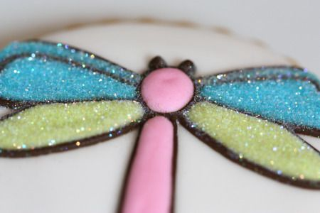 dragonflies --- love sweetopia's blog!