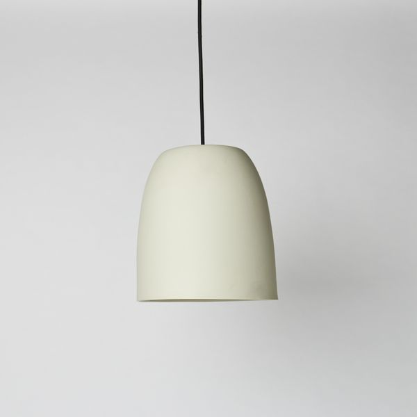 Dome Light http://mudaustralia.com/collections/lighting/products/domelight?variant=1171242564