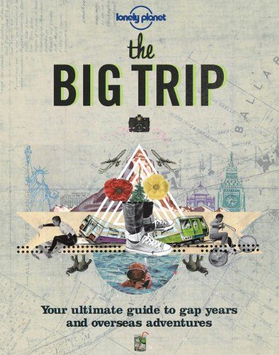 I am getting this book to help me plan next years backpacking through Europe adventure!