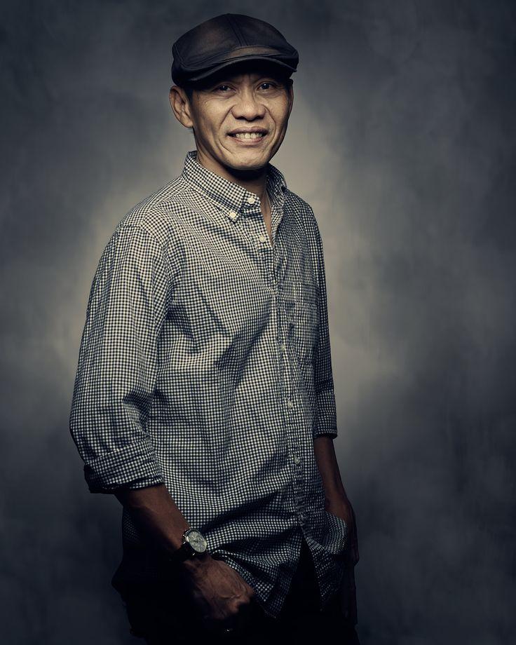 Mr Sutikno Susilo