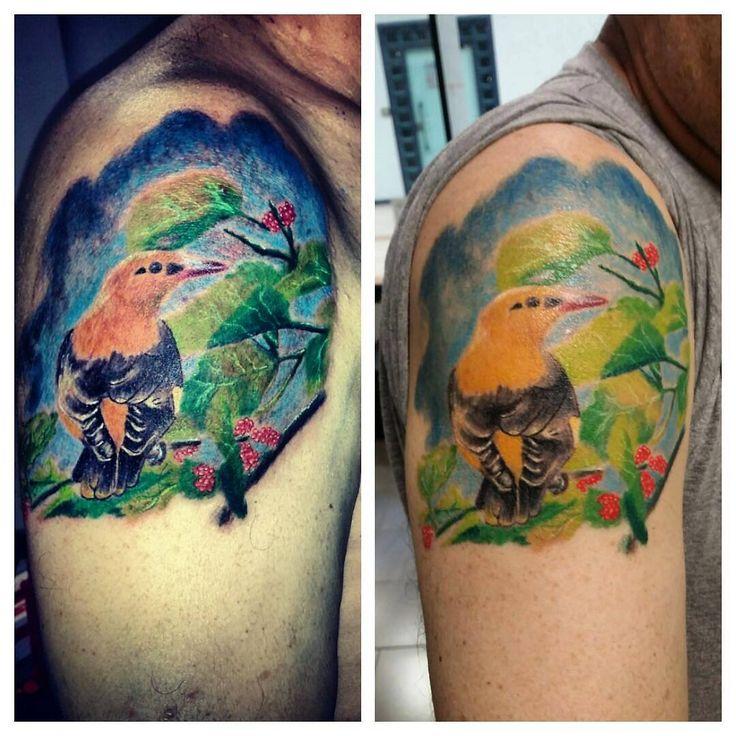 Realistic tattoo #tattoo#tattoos#ink#tattooartist#tattoorealistic