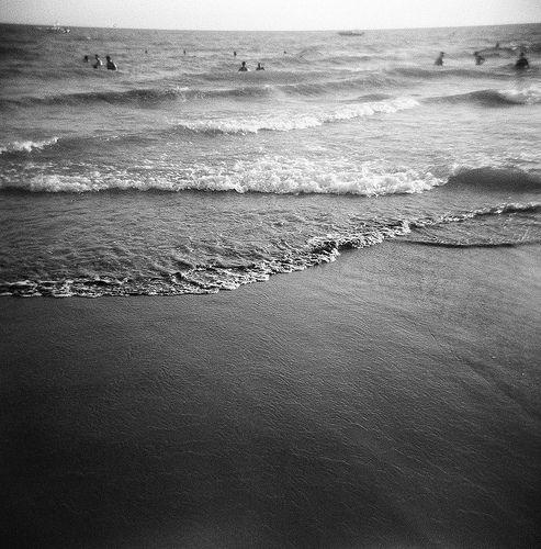Evrenseki beach