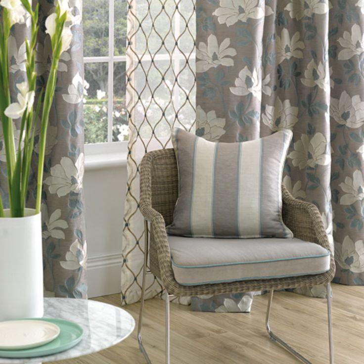 Warwick Fabrics : ENCHANTED!!! DRAPERY HANGER