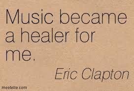 Eric Clapton Quote