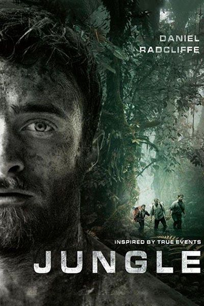 #daniel_radcliffe keeps hope alive in the #first_trailer for #jungle