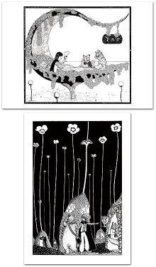 他の写真2: ますむらひろし初期モノクロ作品・ポスターセット