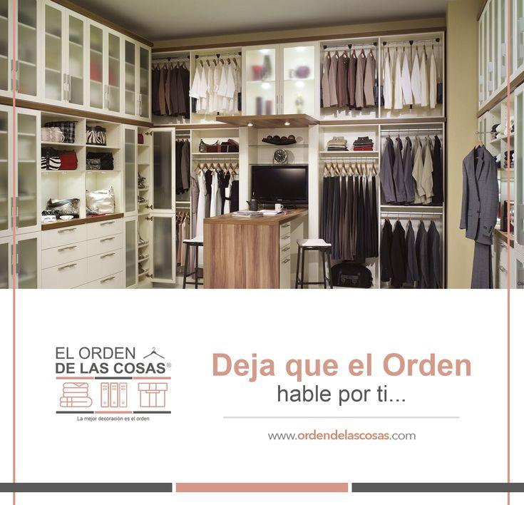 ¿Te gustaría ver este orden en tu closet? ¡Contáctanos y te ayudamos a lograrlo! 📍CDMX 5516855115 info@ordendelascosas.com 📍Monterrey monterrey@ordendelascosas.com Cel. (81) 8366 9690 www.ordendelascosas.com #Orden #ElOrdenDeLasCosas #OrganizadoresProfesionales #Organizar #OrganizarEspacios #EspaciosOrdenados #AcomodoDeCloset #LuxuryCloset