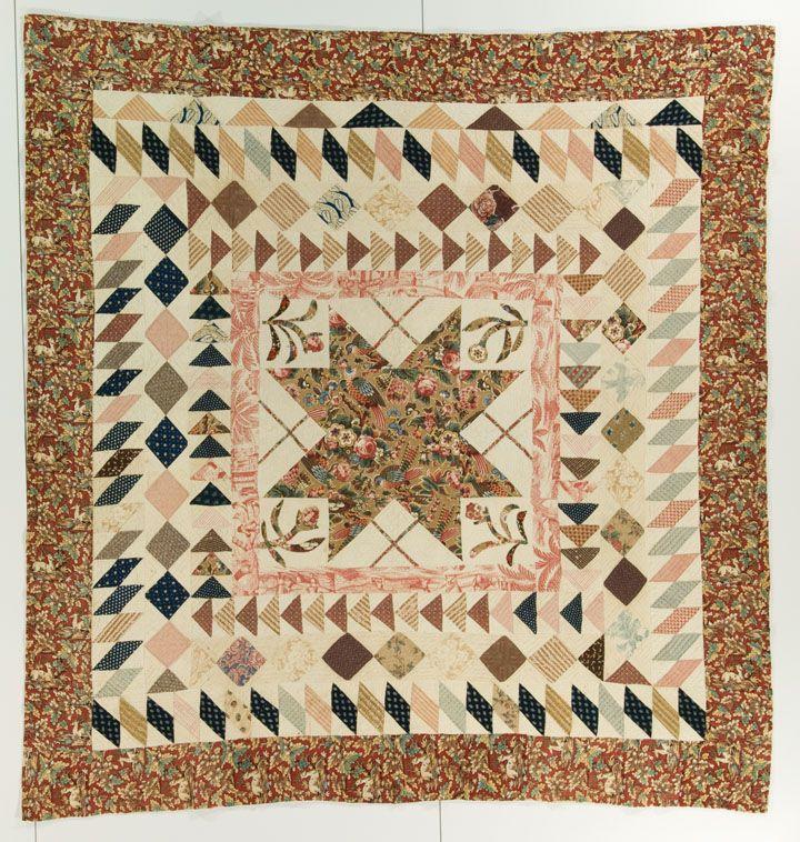 Antique pinwheel quilt dating 4