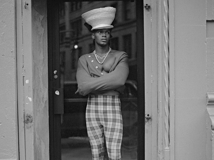 made you look: Delve into the history of black dandyism at The Photographers' Gallery