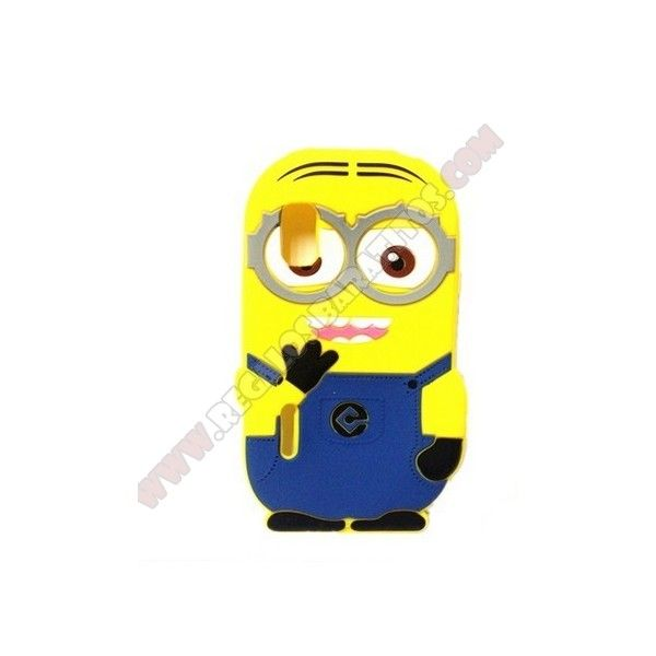 17 Best Images About Carcasas Divertidas Minions On