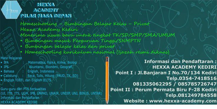 http://hexxakediri.blogspot.co.id/2016/04/belajar-di-hexxa-academy-kediri.html