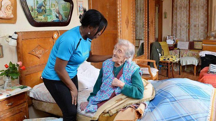 Maailman vanhin nainen on 116-vuotias – sinkkuelämä ja raa'at munat korkean iän salaisuus?