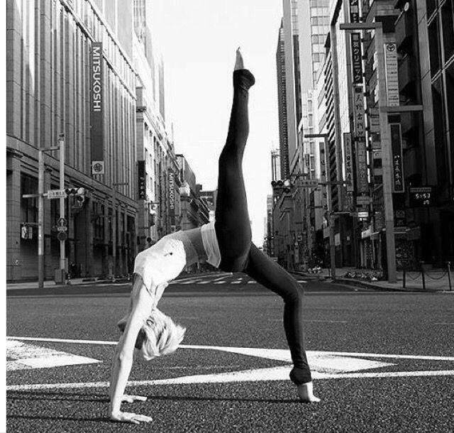 直yogajaponythm in nihobashi #直yogajaponythm#腹活#ハラカツ