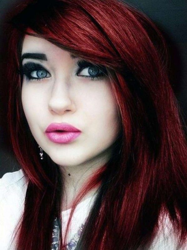 Virtual hair color,hair color,hair makeup,hair color ideas-02