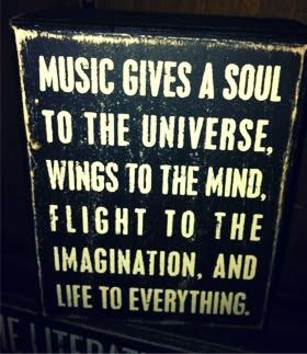 Inspiring Music Quotes: Life, Musicquotes, The Universe, Music Quotes, Wisdom, Soul, Truths, Favorite Quotes, Living