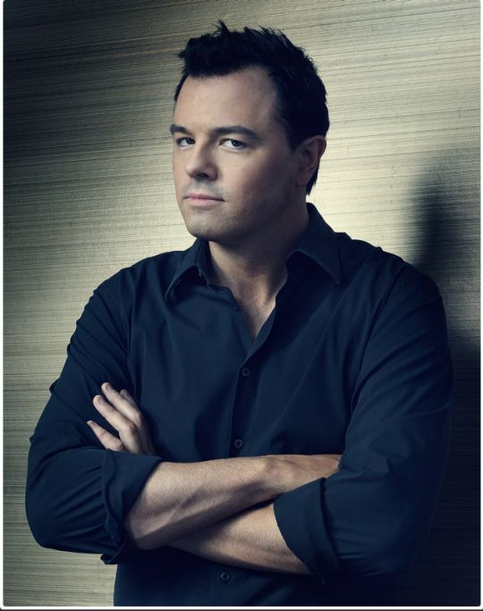 91 best Seth MacFarlane images on Pinterest